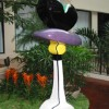 Sculpture Garden Art