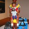 Ogden Museum Sculpture