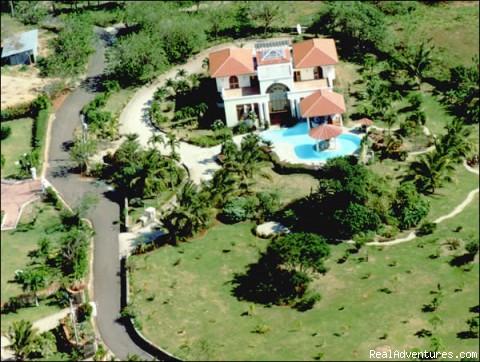 Haciendas El Choco: Villa Rentals At Haciendas El Choco