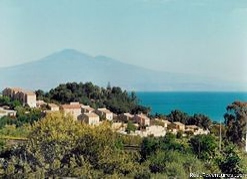 Etna - Sicily villa rental & apartment rental