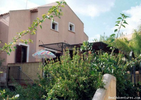 - Sicily villa rental & apartment rental