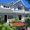 Kershaw House Boutique Accommodation Bed & Breakfasts New Zealand