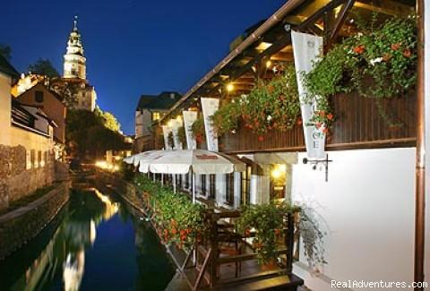 - Hotel and Restaurant Barbora****