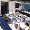 Sailing vacation in Tierra del Fuego
