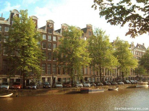 Image #7/7 | Simply Amsterdam Apartments