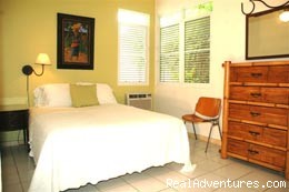 2nd BR, 3/2 'Garden' Suite (#7 of 26) - El Prado Villas, Ocean Park, San Juan's best beach