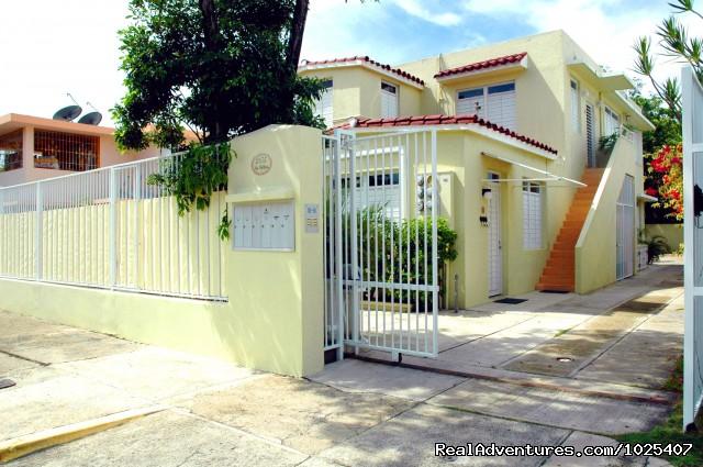 Colibris, 2155 McLeary St., Ocean Park (#26 of 26) - El Prado Villas, Ocean Park, San Juan's best beach