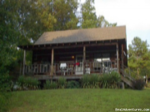 Copperhill Country Cabins Ocoee River, Tennessee Vacation Rentals