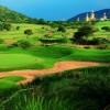 Gauteng Select 9 Golf Challenge - South Africa