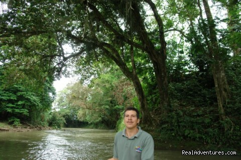 Penas Blancas river float trip (#25 of 26) - Bill Beard's Costa Rica 2015 Vacation Packages