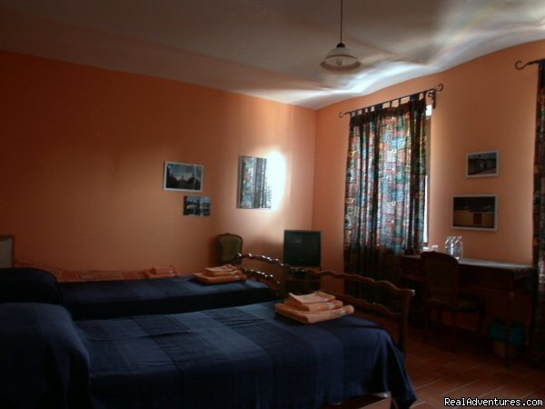 Image #6/11 | Cascina Caldera  Bed & Breakfast