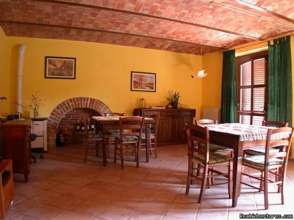 Image #10/11 | Cascina Caldera  Bed & Breakfast