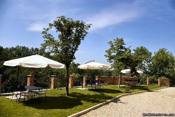 Image #2/11 | Cascina Caldera  Bed & Breakfast