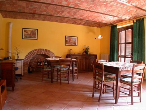 - Cascina Caldera  Bed & Breakfast