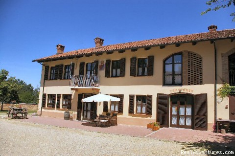 Cascina Caldera  Bed & Breakfast