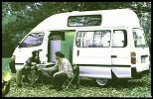 Affordable Campervan Hire Christchurch, New Zealand RV Rentals