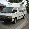 Affordable Campervan Hire RV Rentals Christchurch, New Zealand