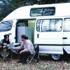 Affordable Campervan Hire NZ wide