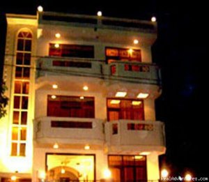 Hotel Chand Palace New Delhi, India Hotels & Resorts