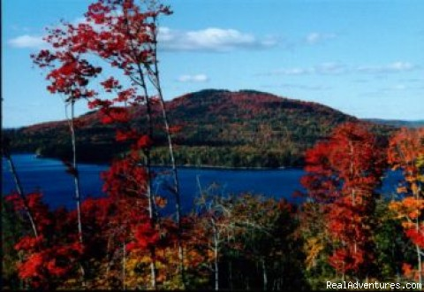 Photo #1 - Wilderness Luxury on Moosehead Lake