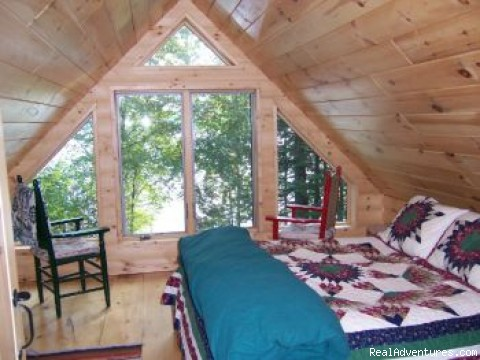 Photo #4 - Wilderness Luxury on Moosehead Lake