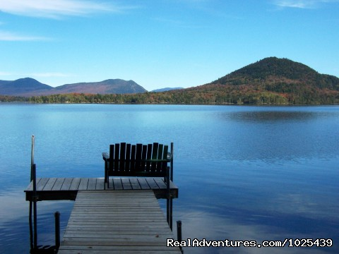 Wilderness Luxury on Moosehead Lake Greenville, Maine Vacation Rentals