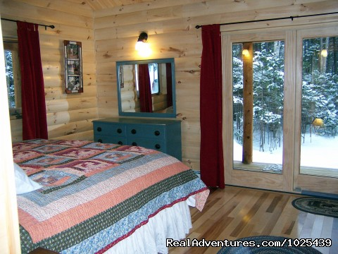 - Wilderness Luxury on Moosehead Lake