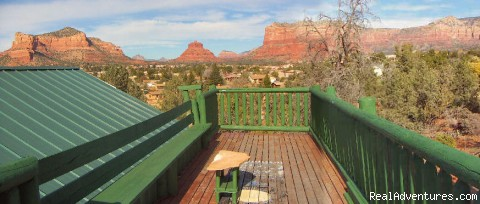 The Sedona Dream Maker Bed and Breakfast