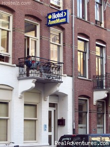 Hotel Annemarie: Photo #1