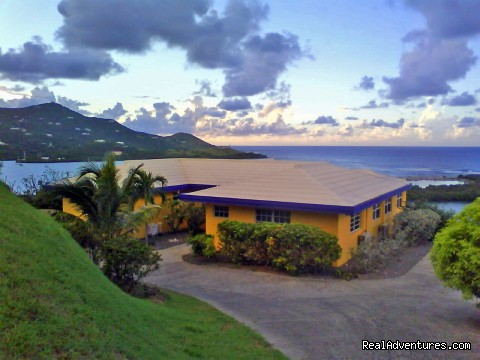 Villa Soleil St Croix Villa Soleil
