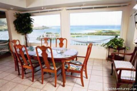 - Villa Soleil St Croix