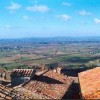 A view from Casa Beata