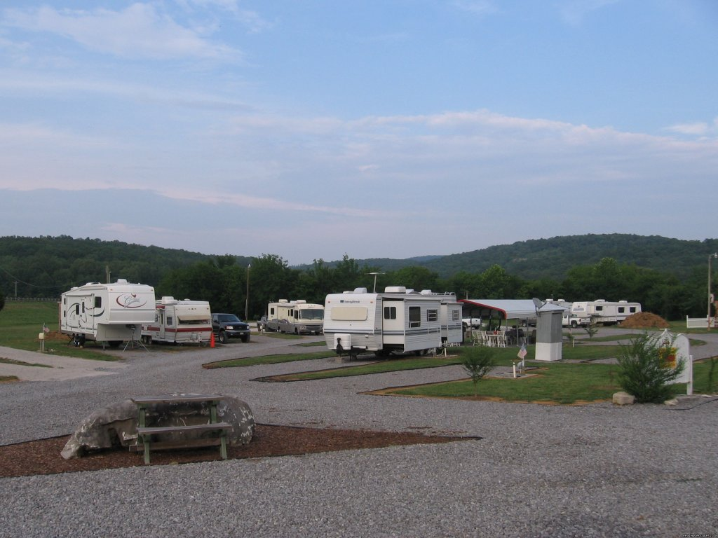 Campers | Image #3/11 | Parnell Creek RV Park