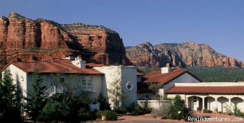 Canyon Villa of Sedona, A Luxury Bed and Breakfast