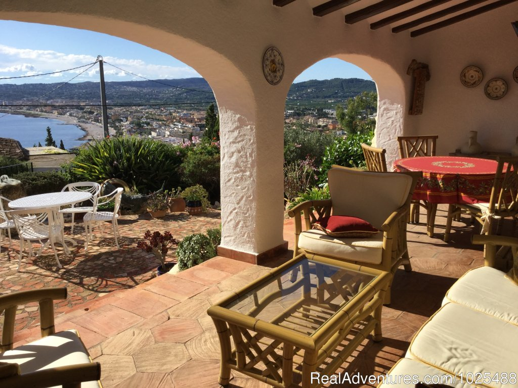 Seaside morning Naya | Image #4/22 | Quinta Quince- Luxury Spanish Villa for Rent