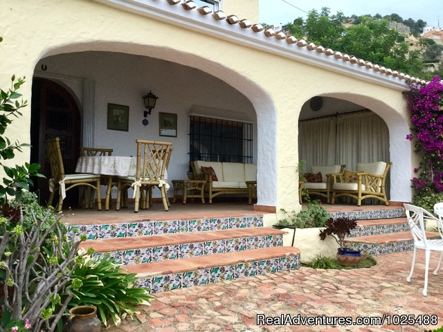 SE naya - Quinta Quince- Luxury Spanish Villa for Rent