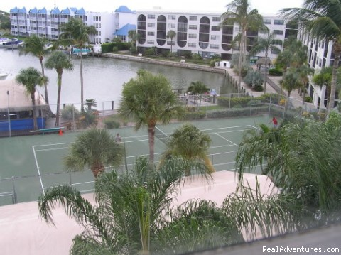 - Waterfront Condo with Views of Marco Bay