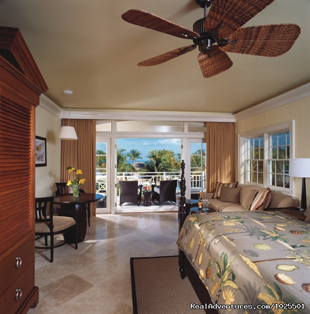 Junior Suite - Old Bahama Bay Resort & Yacht Harbour