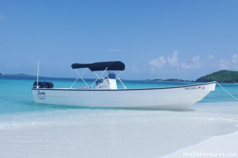 Island Cruisers Photo (#1 of 4) - Puerto Rico Boat Rentals & Island Hopping