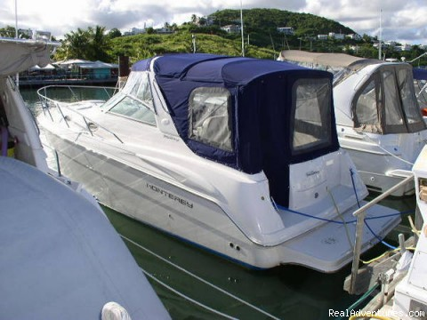 Island Cruiser Photo 4 (#4 of 4) - Puerto Rico Boat Rentals & Island Hopping