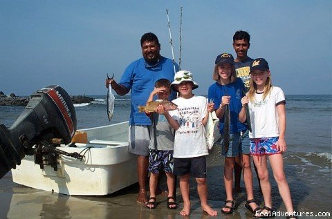 Fishing | Image #19/23 | Casas Gregorio Vacation Rentals