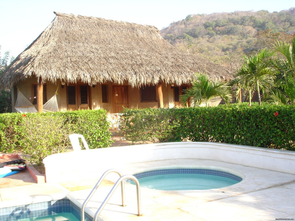 Casas Gregorio Bungalows and Swimming Pools | Image #13/23 | Casas Gregorio Vacation Rentals