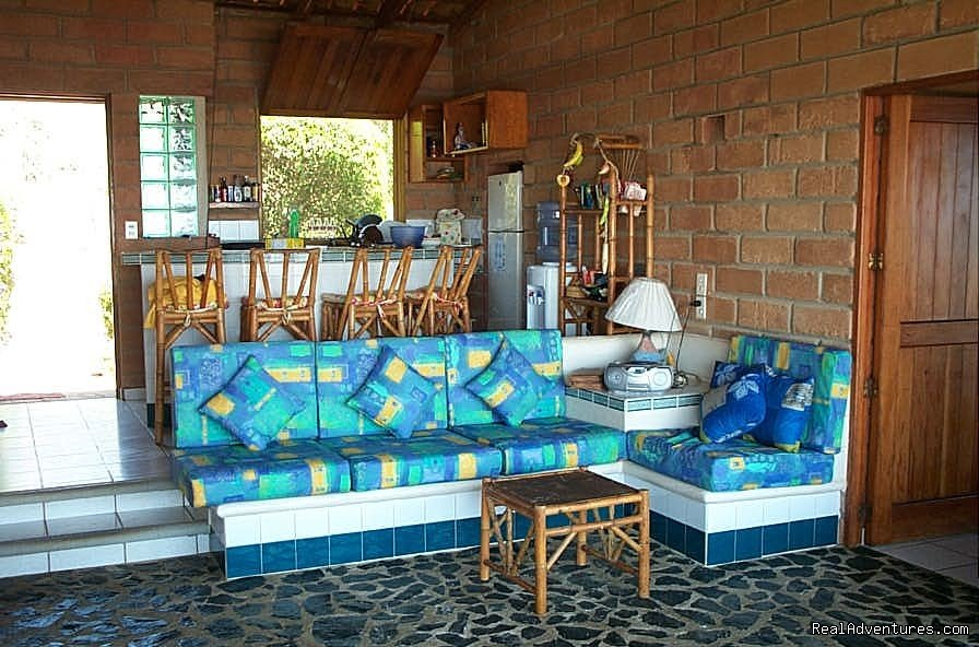 The Brick Casa | Image #5/23 | Casas Gregorio Vacation Rentals