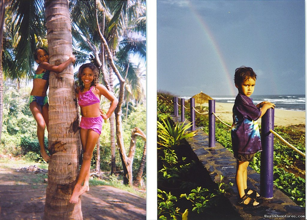 Children are Welcome | Image #21/23 | Casas Gregorio Vacation Rentals