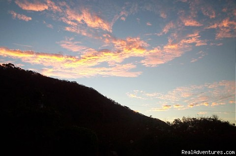Sunrise - Casas Gregorio Vacation Rentals