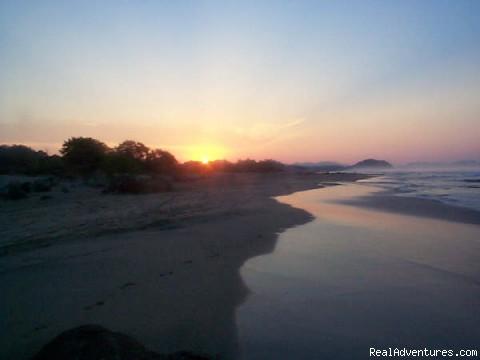 Sunrise (#9 of 26) - Casas Gregorio Vacation Rentals
