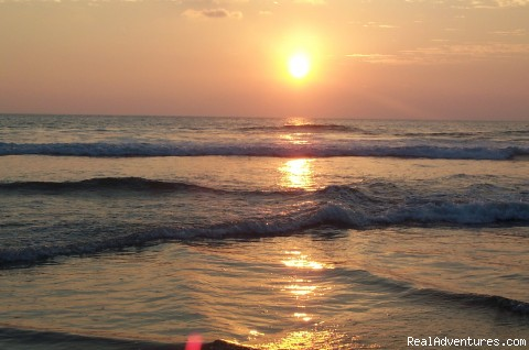 Sunset - Casas Gregorio Vacation Rentals