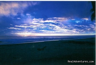 Spectacular Skies - Casas Gregorio Vacation Rentals