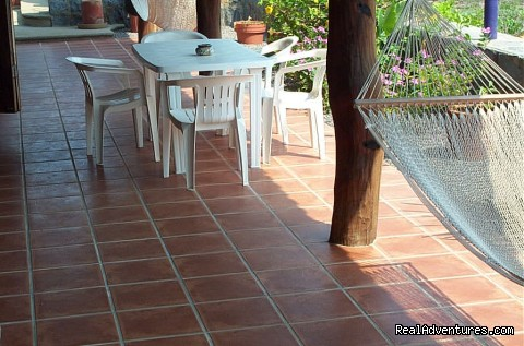 Red Casa - Casas Gregorio Vacation Rentals