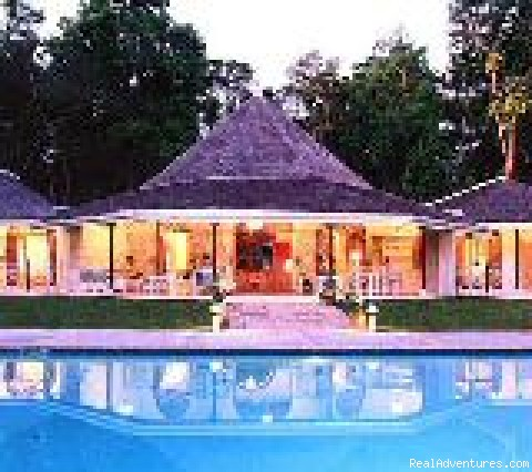 Frangipani - Prospect Villas